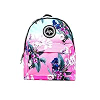 Hype Mermaid Reversible Sequin Backpack