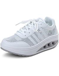 the latest 44b68 f59ed Suchergebnis auf Amazon.de für: luftige - Sneaker / Damen ...