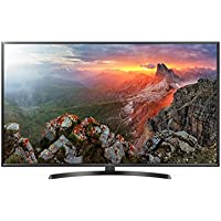"LG TV UK6470 da 55"" Ultra HD Smart TV - 4K - Active HDR - HEVC - WiFi - Bluetooth - [Esclusiva Amazon.it] - Trova i prezzi più bassi su tvhomecinemaprezzi.eu"