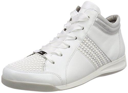 ara Womens ROM Low-Top White Size 5 UK