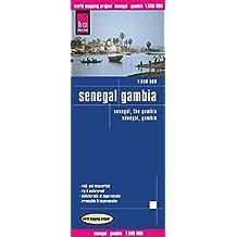 Senegal & The Gambia rkh r/v (r) wp GPS (1550)