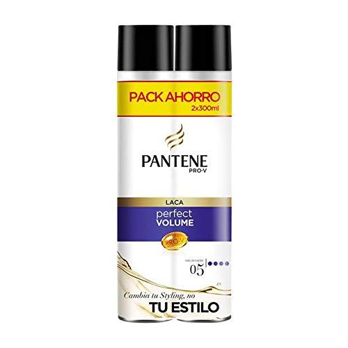 Pantene Laca 300 ml