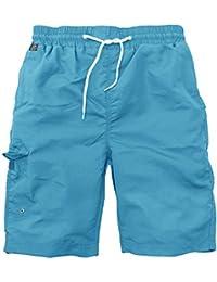 Brandit Swimshorts, Short Homme, Schwarz