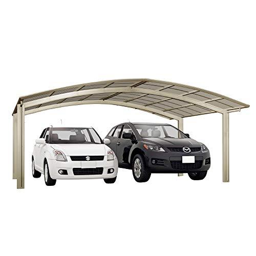Ximax Dach aus Polycarbonat (100% UV-Schutz / 50% Infrarotstra