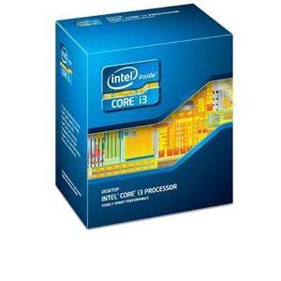Intel Core i3-32103,20GHz LGA 1155Prozessor BX80637I33210