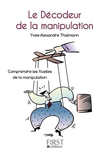 Petit livre de - Décodeur de la manipulation