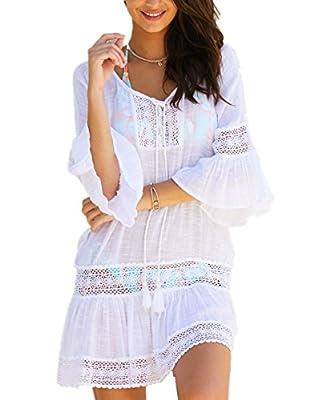 Vestido - Túnica - Playa