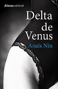 Delta de Venus par Anaïs Nin