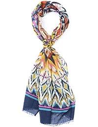 Amazon.fr   Accessoires - Femme   Vêtements   Echarpes et foulards ... 7d24c3de821