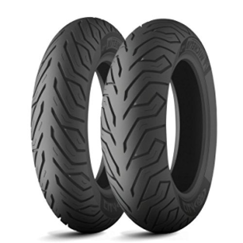 90/90-14 46P TL CITY GRIP FRONT MICHELIN