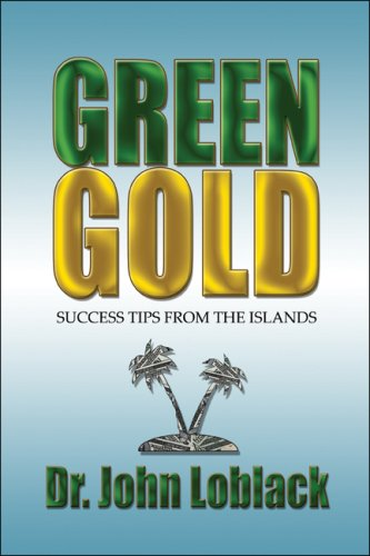 Green Gold Cover Image