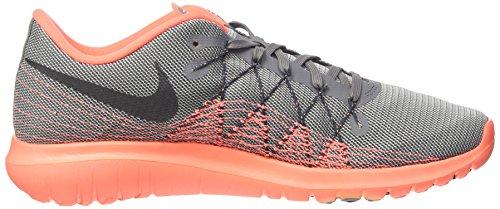 Nike 819135-010, Scarpe da Trail Running Donna Grigio (Cl Gry/black-pr Pltnm-pnk Blst)