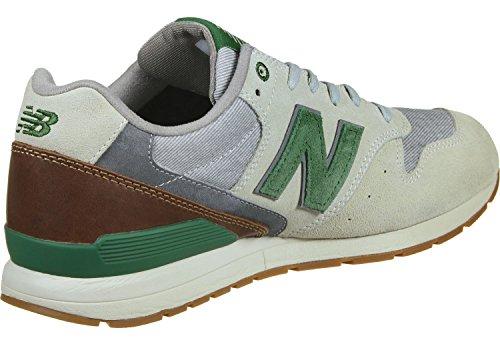 New Balance 996 Hommes Sneaker Beige MRL996NH beige gris vert