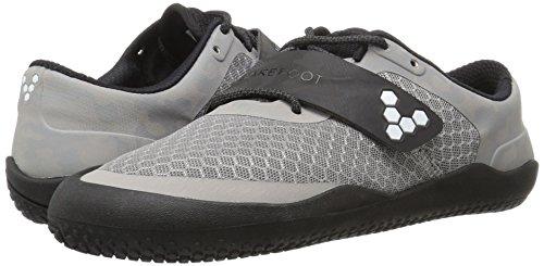 Vivobarefoot Motus Ladies 40 schwarz grau