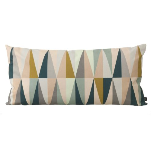 Spear Cushion - Multi - Large
