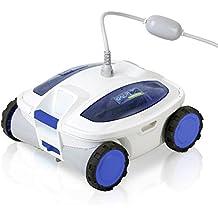 Manufacturas Gre RT1S - robot limpiafondos track 4x4 solo suelos