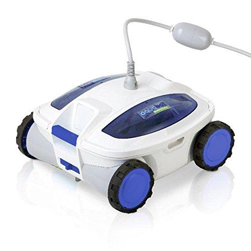 Gre RT1S - robot limpiafondos track 4x4 solo suelos