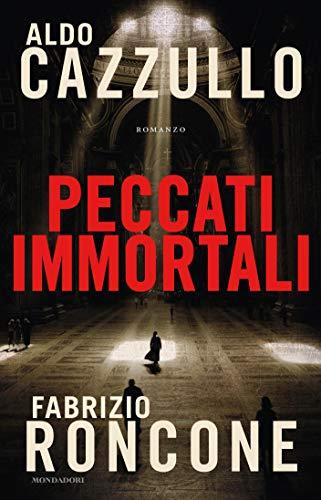 Peccati immortali (Omnibus)