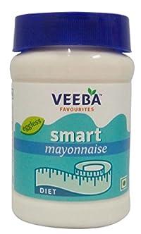Veeba Mayonnaise - Smart, 275g Jar
