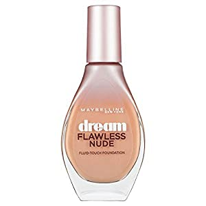 Maybelline Dream Flawless Nude Foundation Number 022, Natural Beige