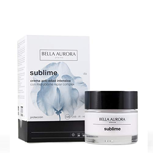 Bella Aurora Sublime Anti-âge Jour, 50ML