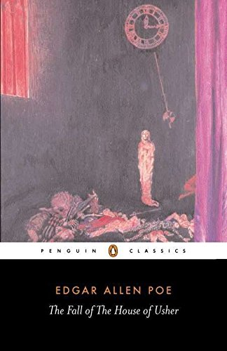 The Fall of the House of Usher and Other Writings (Penguin classics) por Edgar Allan Poe