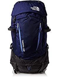 The North Face Terra 55 Mochila, Mujer, Patriot Blue/Persian, M/L