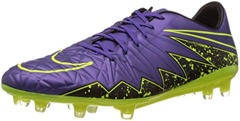 hypervenom nike hommes & eacute; chaussures de solide football phatal ii une base solide de formation b0149584g8 parent 57111f