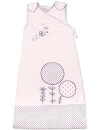 Les Chatounets Ma Jolie Maison-Saco ajustable para bebé