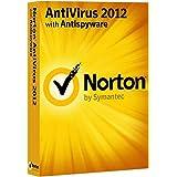 Norton Antivirus 2012 1user