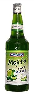 Manama Mojito