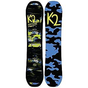 K2 Jungen Mini Turbo Snowboard