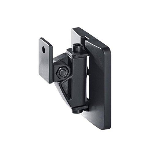Teufel Wandhalter AC 3500 SM (Paar) - Wandhalter für Micro-Lautsprecher - Lautsprecher Hängen