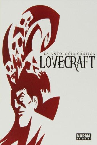 Descargar Libro Lovecraft: La antología gráfica (CÓMIC USA) de Varios autores