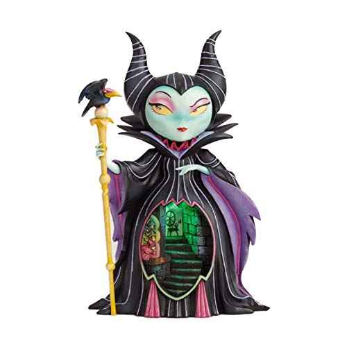 Offizielle Disney Showcase Miss Mindy Maleficent Sammler Figurine Ornament -