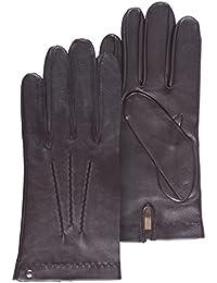 Isotoner Leather Gloves M/L