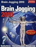 Harenberg Wissenskalender Brain Jogging 2010