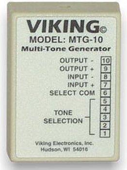 Viking Electronics Viking Multi-Tone Generator Viking Tone Generator