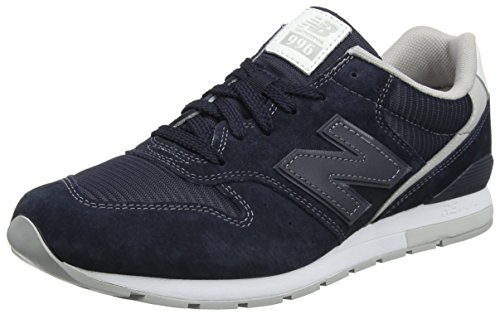 New Balance Herren Mrl996v1 Sneaker, Blau (Outer Space), 43 EU -
