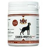 Canis Motus forte - Die Gelenktablette der Extraklasse für den Hund, stärkste Wirkung, höchste Bioverfügbarkeit und beste Inhaltsstoffe