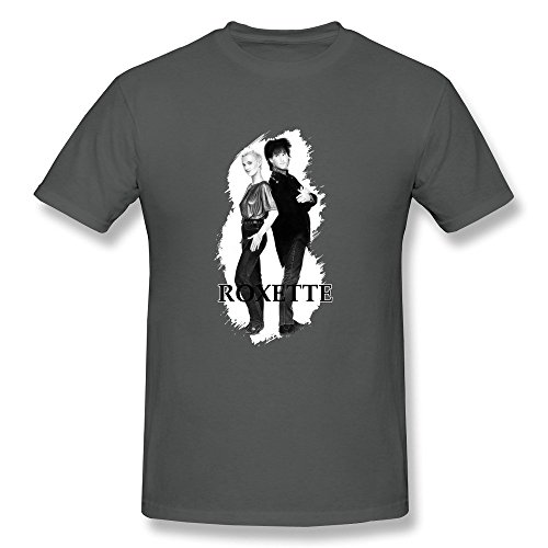 Men's Roxette Band T Shirt