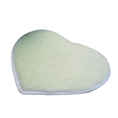 cheers-online-heart-shape-anti-slip-latex-furry-rug-mat-for-bathroom-living-room30cm-x-40cm-beige
