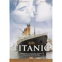 Titanic -DVD