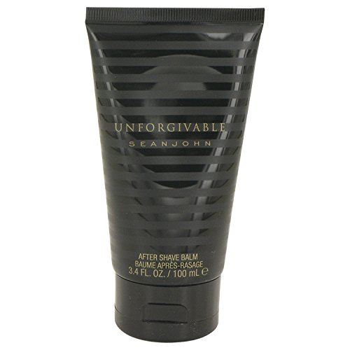 unforgivable-by-sean-john-after-shave-balm-34-oz-101-ml-for-men
