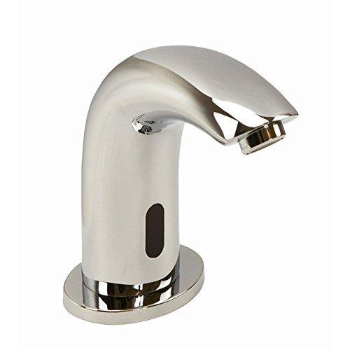 sensore-attivazione-singolo-rubinetto-per-lavandino-rotondo-con-base-piatto-batteria-e-alimentazione