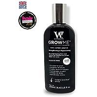 Watermans Champú Rápido Hair Growth, Anti-Caída, Lujo para Cuidado ...
