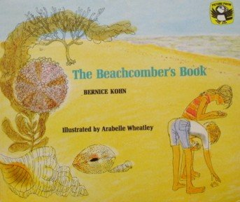 The beachcomber's book