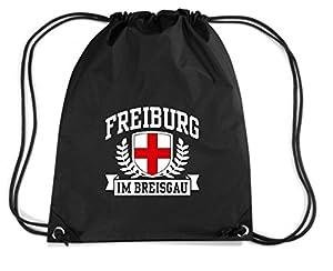 T-Shirtshock - Rucksack Budget Gymsac TSTEM0168 freiburg im breisgau