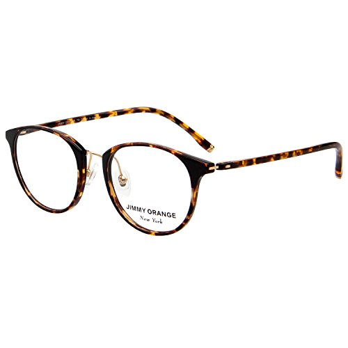 Jimmy Orange Damen Brillengestell, mehrfarbig, EU-JO518TT