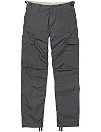 Carhartt WIP Aviation Cargo Columbia pantalon blacksmith